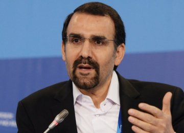 Tehran Can Help Expand SCO Role
