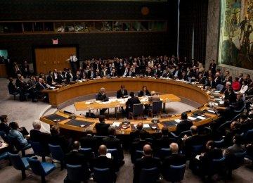 UN Keeps Iran Sanctions Monitors