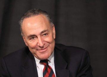 Key Democratic Senator Backs Nuclear Deal Review