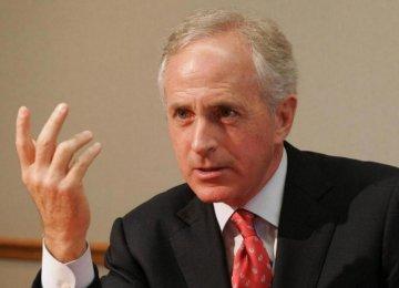 US Senators Pledge Oversight of Iran Deal