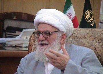 Leader's Advisor Meets Kuwait Emir