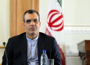 Plots Seeking to Harm Tehran-Baku Relations