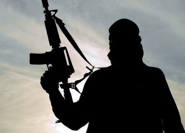 Terror Group Smashed