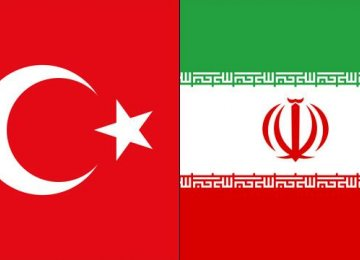 Consular Meeting With Turkey