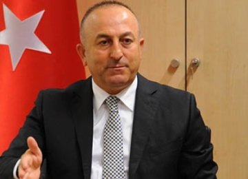 Turkey Backs P5+1 Talks