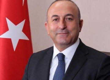 Ankara Ties