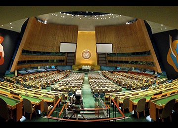 NAM Tells UN to Grant Full Membership to Palestine