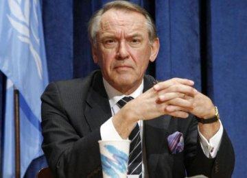 UN Official Underscores Iran's Regional Role