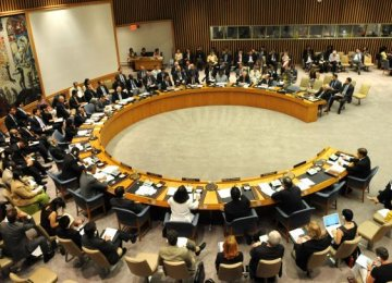 UN May Wait for US Congress  Before Lifting Sanctions