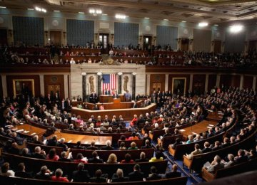 US House Introduces   Deal Disapproval Resolution