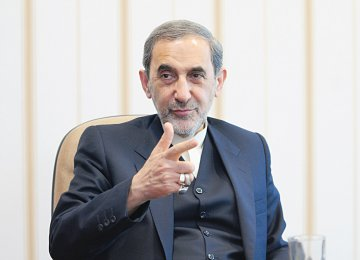 Tehran Will Not Accept Pressures in Nuclear Talks