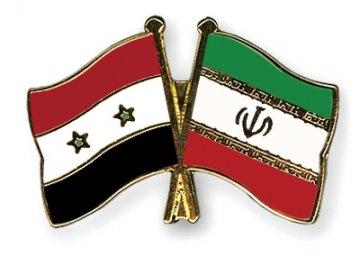 Syria Ties