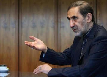 Tehran Steadfast in Supporting Allies