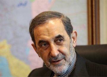 Tehran Will Boost Defense Ties With Beijing