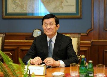 Hanoi Aims for Closer Bonds