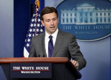 White House: Further Sanctions Counterproductive
