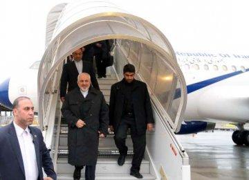 FM to Visit Turkey