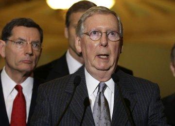 Republicans Vow Amendments to Iran Bill