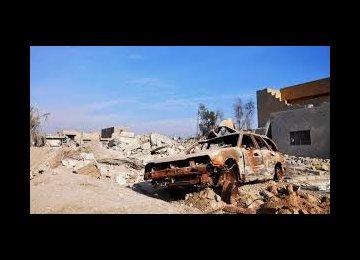 Attack on Iraqi Military Base Kills at Least 15