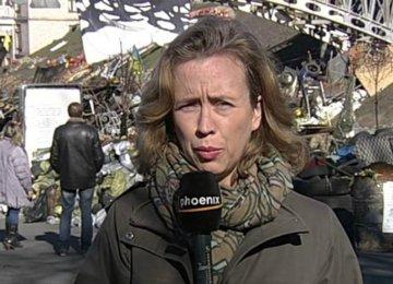 Attacks on German Media, an Alarming Trend