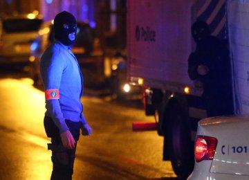 3 Paris Attack Plot Houses Identified