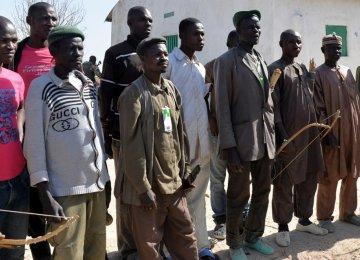 Suspected Boko Haram Raid Kills 18