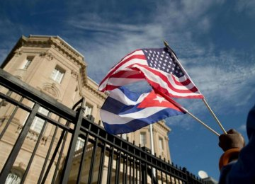 Cuba, US Agree to Resume Mail Service