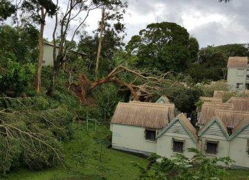 Fiji Cyclone Death Toll Hits 20