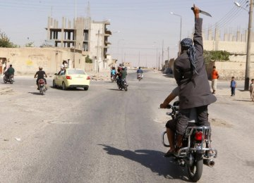 UN Debates How to Dry Up Financing for IS