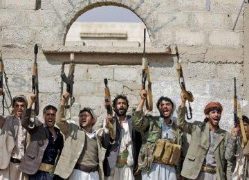 S. Arabia's Weird Coalition Against Disease of Terror