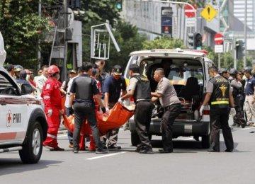 Indonesia Blocks Radical Websites