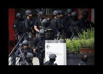 Indonesia Plans Tougher Anti-Terrorism Laws