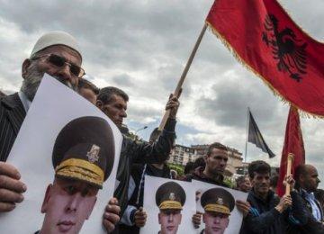 The Hague to Set Up Kosovo War Crimes Court