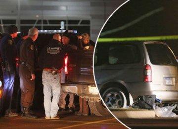 "7 Killed in ""Random"" Michigan Attacks"