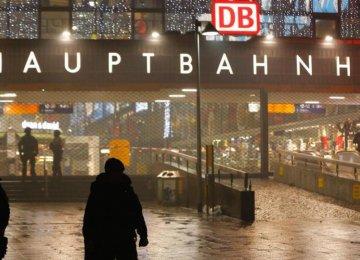 German Authorities Knew of Munich Terror Threat