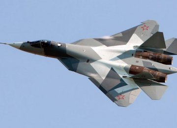 Russia: Air Force Has Not Hit Syria Civilian Targets