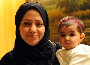 Saudis Arrest Sister of Jailed Blogger