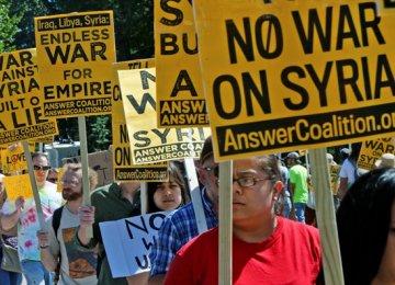 UN Foresees Syria Talks Delay in Geneva