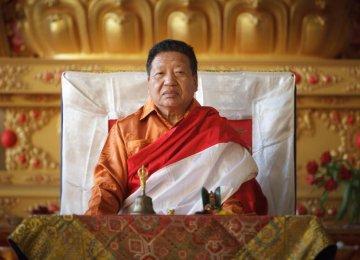 China Death Sentences for Killing  Tibetan Religious Leader