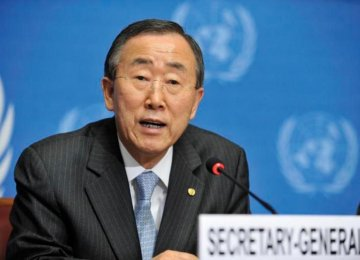 15 Countries in Arrears to UN Lose Vote