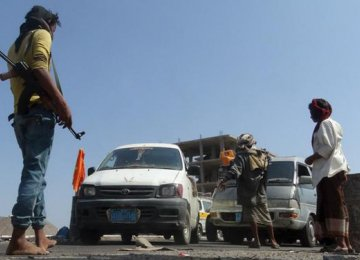 Aden Governor Killed in Attack