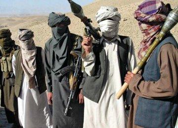 65 Afghan Troops Defect to Taliban
