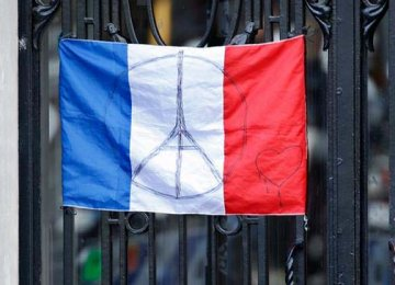 Paris Mourns Nov.13 Victims