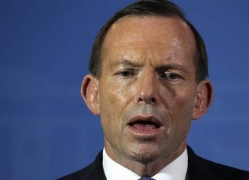 Abbott Brings Forward Vote