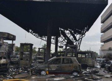Accra Inferno Kills 175
