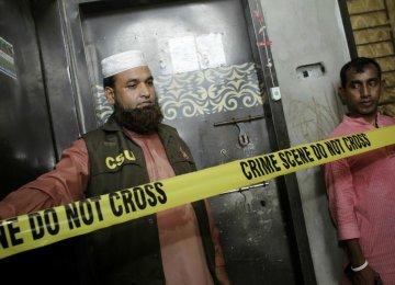 29 Killed in Afghan Suicide Blast