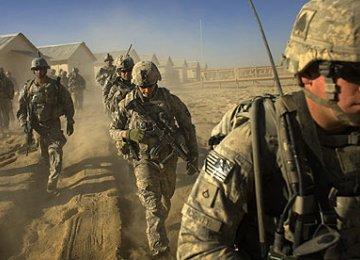 Afghan Parliament Okays  US Mission Extension
