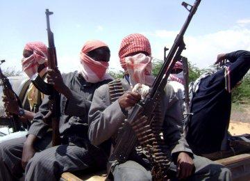 Al-Qaeda Abducts US-Backed Rebels in Syria