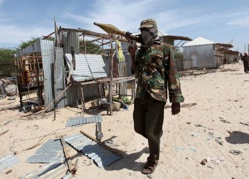 Al-Shabab Attacks UAE EmbassyConvoy