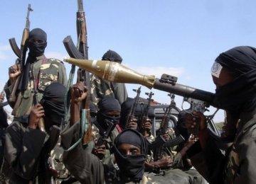 Somalia's Al-Shabab Names New Leader